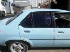 1978 Holden UC Torana RHR Door Hinge Pair S/N# V6772 BI4832