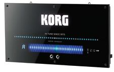 New Korg Wdt-1 Wall-Mounted Guitar Bass Wireless Instrument Tuner!
