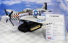 Motormax 1/48 Scale Model Aeroplane 76300 - P51 Mustang