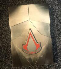 Assassins Creed Revelations Collectors Edition PS3 PAL version 👀👀👀