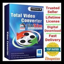 Any Video Converter Youtube Downloader ⭐ Lifetime License ⭐ - Digital Download
