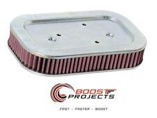 K&N Air Filter 2004-2013 HARLEY DAVIDSON XL1200 - 74 CL  HD-8834