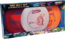 Innova Dx Disc Golf Set (3-Disc) (Colors May Vary)
