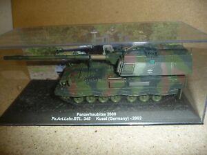 1/72 panzerhaubitze 2000 pz.art.lehr.BTR.345