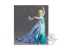 Disney Frozen Figma Elsa Figma Figure Max Factory