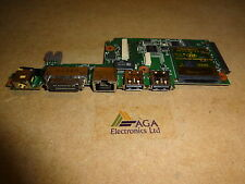 Acer Travelmate 8371 Laptop DC Jack / Power Button, USB Board. P/N: 6050A2276501