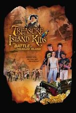 Treasure Island Kids - The Battle of Treasure Island (DVD, 2007)