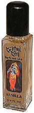 Spiritual Sky Scented Oil, 1/4 oz Bottle: Vanilla (Perfume, Body Oils)