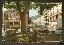 MEYRUIS (48) CITROEN BX & VISA ,BMW aux HOTELS