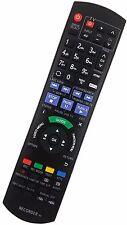 Télécommande de remplacement pour panasonic dmr-bst700eg | dmr-bst701eg | dmr-bst800eg
