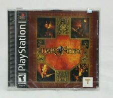 DarkStone PS1 Brand New Factory Sealed
