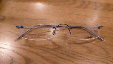 Minima Children's Titanium Rimless Glasses Model 429-48 with case