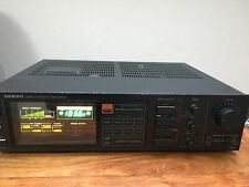 Onkyo TX-35 Quartz Synthsized Tuner Amplifier Verstärker