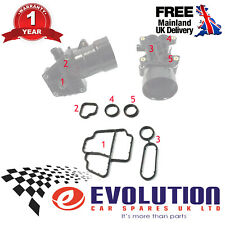 OIL COOLER HOUSING GASKET SET FITS AUDI VW SKODA SEAT 1.6 TDI 2.0 TDI 03L115389H