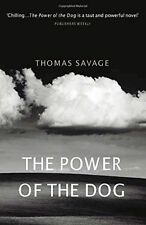 The Power of the Dog by Thomas Savage (Paperback, 2016)