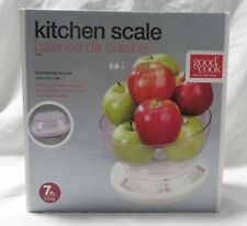 """New In Box """"Good Cook"""" Bradshaw Kitchen Scale 7lb."""