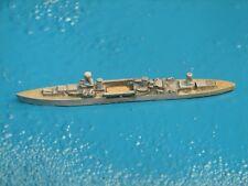 1/2400 Handpainted US WWII Heavy Cruiser AUGUSTA