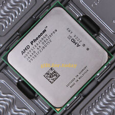Original AMD Phenom X4 9950 2.6 GHz Quad-Core (HD995ZXAJ4BGH) Processor CPU