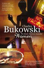 Women,Charles Bukowski- 9780753518144