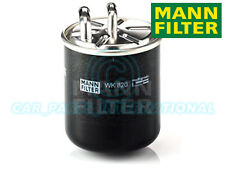 Mann Hummel OE Quality Replacement Fuel Filter WK 820