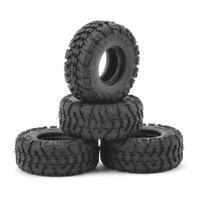 Orlandoo Hunter Big Block Ver D Tire Set (4)