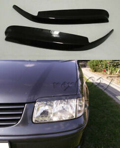 Fits VW Polo 6N2 (99-02) - Eye Brows Head Light Cover