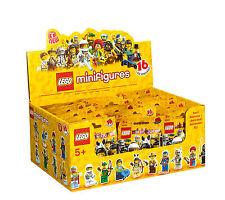 LEGO Minifigures Serie 1 (8683)