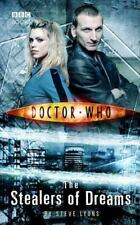 Doctor Who: The Stealers of Dreams by Steve Lyons (2005, Hardcover) Brand New