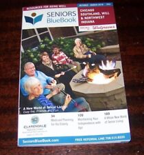 CHICAGO SENIORS BLUEBOOK   MARCH 2018  CHICAGO SOUTHLAND