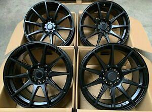 """19 inch 4 Alloy wheels fit BMW E38 E60 E61 E63 E65 E66 020 Style 5x120 19"""""""