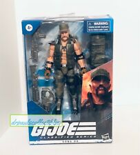 G.I. Joe Classified (07) GUNG HO 6? Figure Series 2 Brand New GI Joe