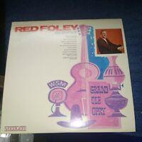 Red Foley - Memories - LP - Vocalion-VL 73920 1971
