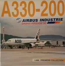 Dragon Wings Airbus A330-200 Zhuhai Airshow 98 1:400