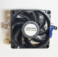 4 PINES AMD 1A02C3W00 VENTILADOR CPU DISIPADOR COOLING FAN HEATSINK