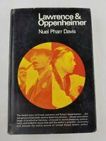 1968 ~ Lawrence & Oppenheimer ~ Nuel Pharr Davis ~ 1st Edition ~ HC w DJ
