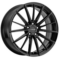 New Listing4 Vision 473 Axis 17x8 5x108 38mm Gloss Black Wheels Rims 17 Inch Fits More Than One Vehicle