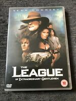 The League Of Extraordinary Gentlemen (DVD) plus Dorian Gray (DVD) FREE POSTAGE