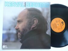 LP SERGE KERVAL chante SEGHERS 301521