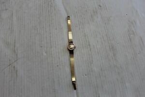OMEGA Vintage 14K Gold Ladies watch
