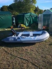 BRIS 1 4-Person Inflatable 3mt