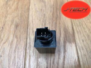 4 Broche Relais Clignotant Pour LED CBR500R - CB500F/X - CBR650F -CMX500