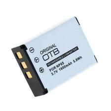 Original OTB Accu Batterij Fuji Finepix SL1000 - 1600mAh Akku Battery Batterie