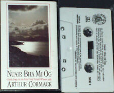 Celtic Music Cassettes