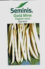 FAGIOLINO NANO GOLD MINE SEMINIS GR 250 N.1 CONF.