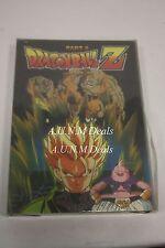 Dragon Ball Z - Part 8 Anime DVD English Dub V3TJ25OH