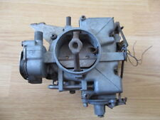 1966-1968 Ford Bronco D0PF-R Carburetor D0PF-9510-D 170 OEM