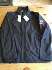 Snap On Tools Maxson Softshell Jacket Black Large Full Zipper BIN#SS2