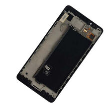 Microsoft Lumia 950 LCD Touch Screen Digitizer Replacement +Frame