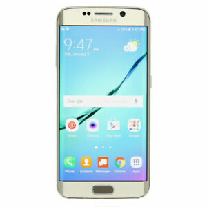Edge SM-G925T 32GB T-Mobile - Excellent Samsung Galaxy S6