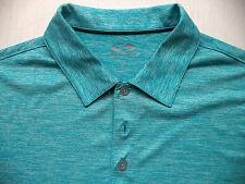 Mens CHAMPION polo Shirt sz L fashion cool breathable fitness golf NWOT